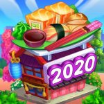 [APK] Restaurant Madness – A chef cooking city game 1.0.6 (MOD Unlimited Money)