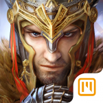 Rise of the Kings  1.8.4 (MOD Unlimited Money)