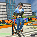 Scooter FE3D 2 Freestyle Extreme 3D  1.30 (MOD Unlimited Money)