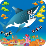[APK] Shark Journey – Feed and Grow Fish Game 1.7 (MOD Unlimited Money)