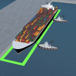 Ship Mooring 3D  1.18 (MOD Unlimited Money)
