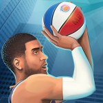 Shooting Hoops – 3 Point Basketball Games  4.93 (MOD Unlimited Money)
