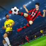 [APK] Soccer League Dream 2019: World Football Cup Game 1.0.7 (MOD Unlimited Money)
