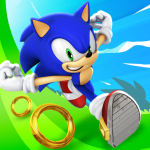 [APK] Sonic Dash – Endless Running & Racing Game 4.13.1  (MOD Unlimited Money)