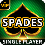 [APK] Spades Offline – Single Player 2.0.42 (MOD Unlimited Money)