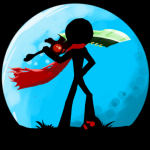 [APK] Stickman Ghost: Ninja Warrior Action Offline Game 1.9 (MOD Unlimited Money)