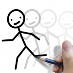 [APK] Stickman: draw animation, creator & maker, drawing 3.4 (MOD Unlimited Money)