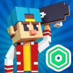 [APK] Strong Pixel – Free Robux – Roblominer 1.93 (MOD Unlimited Money)