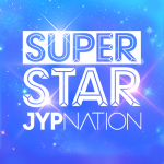 SuperStar JYPNATION  3.1.0 (MOD Unlimited Money)
