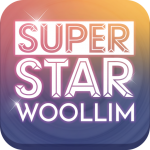 SuperStar WOOLLIM  1.11.14 (MOD Unlimited Money)