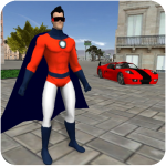 [APK] Superhero 2.6 (MOD Unlimited Money)