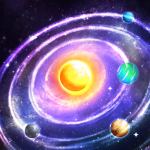 [APK] Tap Galaxy-Build your space world 1.9.8 (MOD Unlimited Money)