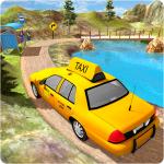 Taxi Mania 2019: Driving Simulator 🇺🇸  1.5 (MOD Unlimited Money)