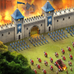 [APK] Throne: Kingdom at War 4.8.1.644 (MOD Unlimited Money)