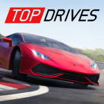 [APK] Top Drives – Car Cards Racing 12.00.01.11530 (MOD Unlimited Money)