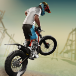[APK] Trial Xtreme 4: extreme bike racing champions 2.8.15 (MOD Unlimited Money)