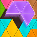 [APK] Triangle Tangram 1.66  (MOD Unlimited Money)