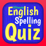 Ultimate English Spelling Quiz : English Word Game  2021.10 (MOD Unlimited Money)