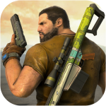 [APK] Unknown Sniper Shooting 2019 18 (MOD Unlimited Money)