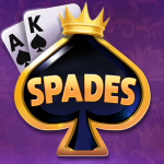 [APK] VIP Spades – Online Card Game 3.6.85 (MOD Unlimited Money)