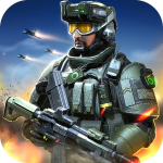 [APK] Warfare Strike:Global War 2.6.3 (MOD Unlimited Money)