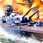 [APK] Warship Rising – 10 vs 10 Real-Time Esport Battle 5.7.2   (MOD Unlimited Money)