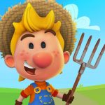 [APK] WeFarm: More than Farming 0.58.13  (MOD Unlimited Money)