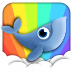Whale Trail Frenzy  6.6.2 (MOD Unlimited Money)