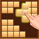 [APK] Wood Block – Classic Block Puzzle Game 1.0.2 (MOD Unlimited Money)