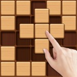 Wood Block Sudoku Game -Classic Free Brain Puzzle  1.1.1 (MOD Unlimited Money)