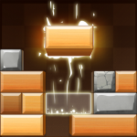 [APK] Woody Drop Puzzle – Free Block Mind Games 1.0.6 (MOD Unlimited Money)