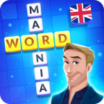 [APK] Word Mania – a word game in English 1.0.7 (MOD Unlimited Money)