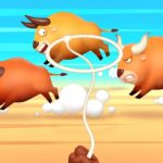 [APK] YEEHAW: Cowboy game, Enjoy stampede & lasso 1.2.7.1013 (MOD Unlimited Money)