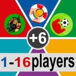 [APK] 2 3 4 5 6 player games free without wifi internet 1.9 (MOD Unlimited Money)