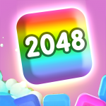[APK] 2048 Merge Blocks 1.13(MOD Unlimited Money)