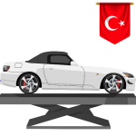 [APK] 2D Araba Serisi – Modifiye Simulatoru 2.7 (MOD Unlimited Money)