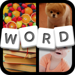 [APK] 4 Pics 1 Word – Guess The Word 1.2.0 (MOD Unlimited Money)