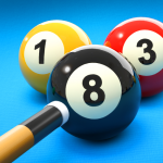 8 Ball Pool  5.3.1 (MOD Unlimited Money)