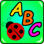 [APK] Alphabet Bugs : Fun ABC Tracing Game 3.0 (MOD Unlimited Money)