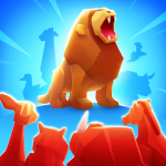 [APK] Animal Warfare 2.1.1 (MOD Unlimited Money)