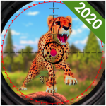 [APK] Animals Shooting New Game 2020- Games 2020 1.9 (MOD Unlimited Money)