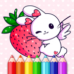 [APK] Animated Kids Coloring Book 3.4 (MOD Unlimited Money)