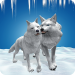 [APK] Arctic Wolf Family Simulator 2.2 (MOD Unlimited Money)