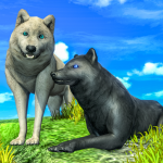 [APK] Arctic Wolf Family Simulator: Wildlife Games 17 (MOD Unlimited Money)