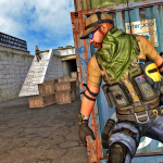 [APK] Army shooter Military Games : Real Commando Games 3.3 (MOD Unlimited Money)