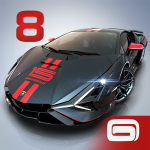 [APK] Asphalt 8 Racing Game – Drive, Drift at Real Speed 5.4.0o (MOD Unlimited Money)
