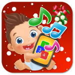 [APK] Baby Phone – Christmas Game 1.6.2 (MOD Unlimited Money)