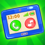 [APK] Babyphone & tablet – baby learning games, drawing 2.0.13 (MOD Unlimited Money)
