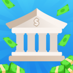 [APK] Bank Job 3D  (MOD Unlimited Money)