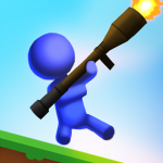Bazooka Boy  1.6.1 (MOD Unlimited Money)